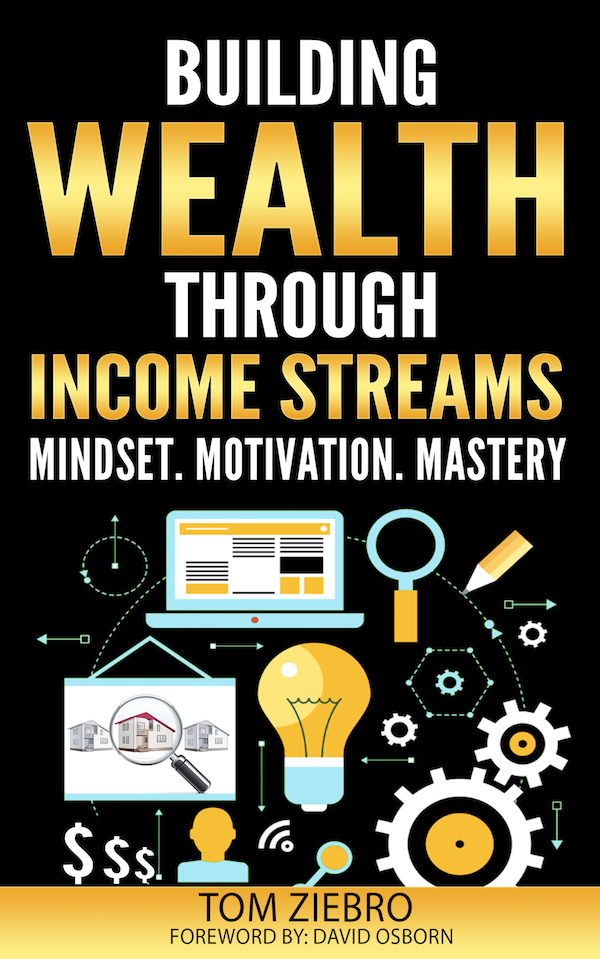 Building Wealth Through Income Streams